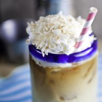 Rum-Spiked Coconut Coffee