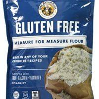 King Arthur Flour Gluten-Free Measure for Measure Flour, 1 Pound