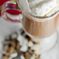 Gingerbread Café au Lait