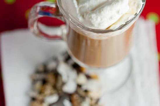 Gingerbread Café au Lait 5