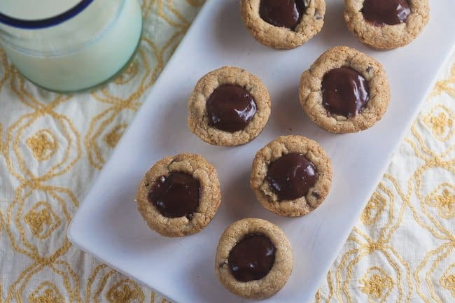 Chocolate Pudding Pie Cookie Cups 1