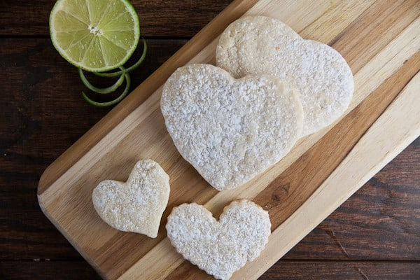 Tequila-Lime Sugar Cookies 1