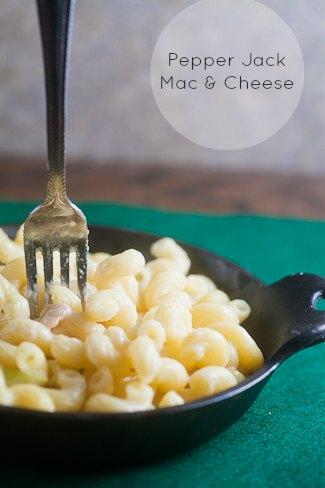 Pepper Jack Mac & Cheese (Secret Recipe Club) 1