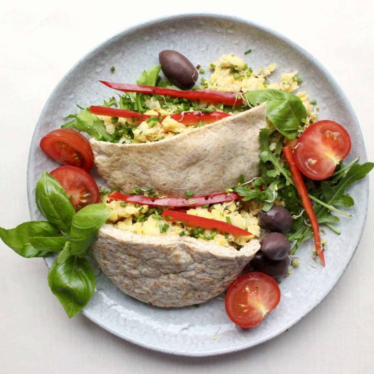 20 No-Cook Meals to Make This Summer 6
