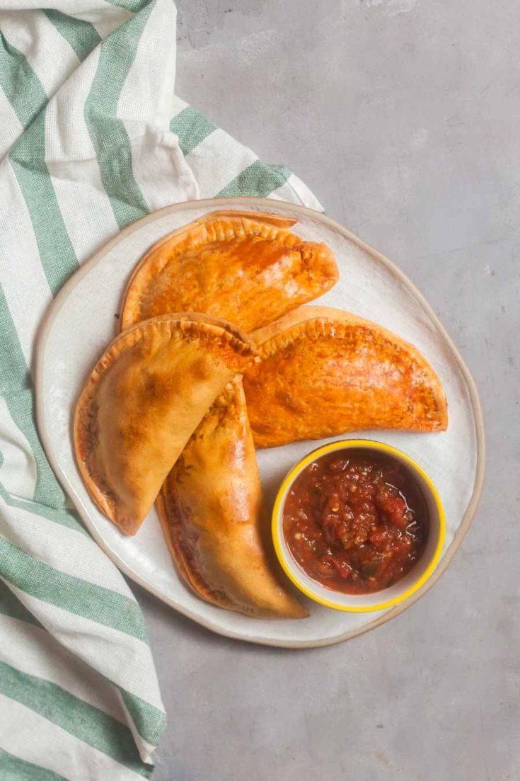 Air Fryer Empanadas 1