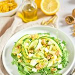 Summer Zucchini Salad 13