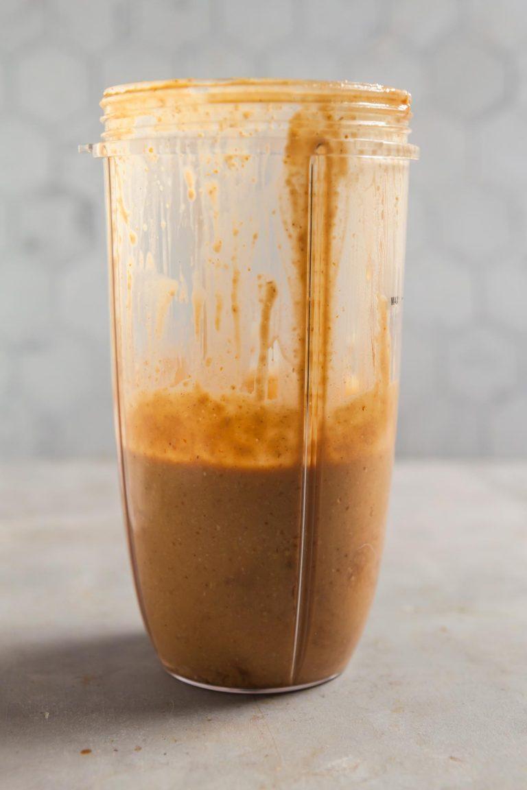 5-minute Pumpkin Spice Latte Baked Oatmeal 2